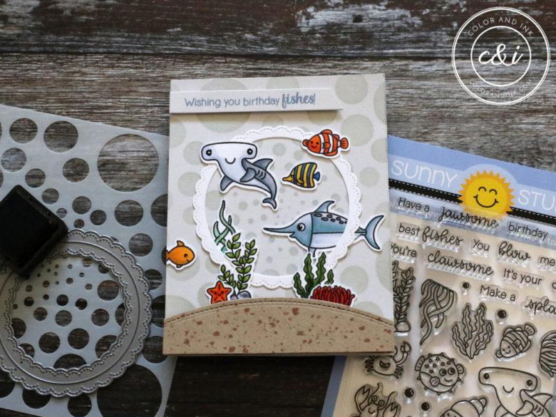 Sunny Studio's Best Fishes