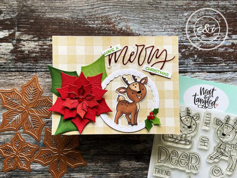 Oh Deer Christmas