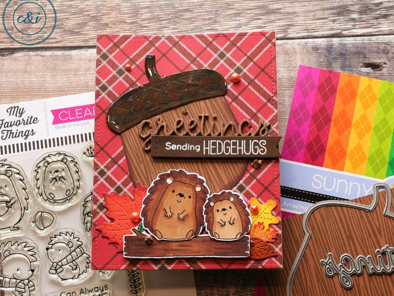 MFT's Happy Hedgehogs